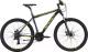Велосипед Dewolf Ridly 30 (18, жемчужный/черный) -