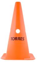 Конус тренировочный Torres TR1009 (оранжевый) -