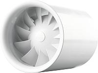 Вентилятор вытяжной Vents Квайтлайн Дуо 125 -