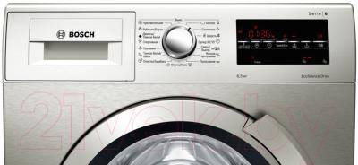 Стиральная машина Bosch WLT2446SBL