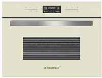 Электрический духовой шкаф Maunfeld MCMO.44.9GI -