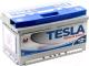Автомобильный аккумулятор TESLA Premium Energy R / TPE90.0 low (90 А/ч) -