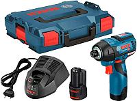 Профессиональный гайковерт Bosch GDR 12V-110 Professional (0.601.9E0.005) -