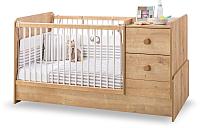 Детская кровать-трансформер Cilek Mocha Baby / ST 20.30.1018.00 -