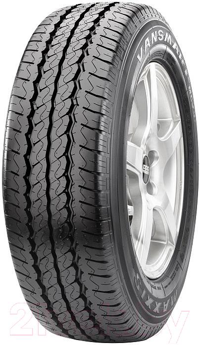 Купить Летняя шина Maxxis, Vansmart MCV3+ 205/75R16C 110/108R, Китай