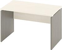 Письменный стол Славянская столица Г-1-12 (венге/дуб молочный) -