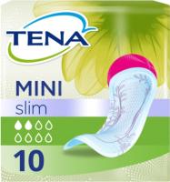 Прокладки урологические Tena Lady Slim Mini (10шт) -