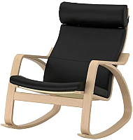 Кресло-качалка Ikea Поэнг 692.867.12 -