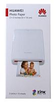 Бумага Huawei Zink print paper (белый) -