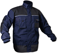 Куртка рабочая Forsage F-WCL03-M -