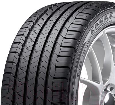 Летняя шина Goodyear Eagle Sport TZ 245/45R18 96W -