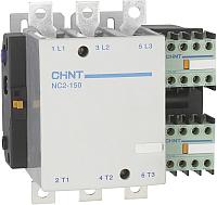 Контактор Chint NC2-150 150A 400В/АС3 235177 -