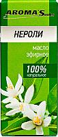 Эфирное масло Aroma Saules Нероли -