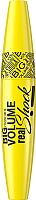 Тушь для ресниц Eveline Cosmetics Big Volume Real Shock Mascara черный (10мл) -