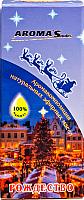 Смесь эфирных масел Aroma Saules Рождество -
