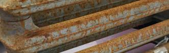 Радиатор чугунный Нижнетагильский КРЗ КРЗ МС-140М2x500 (4 секции)