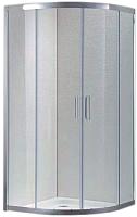 Душевой уголок Adema Glass Line / MD2142-100 (прозрачное стекло) -