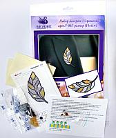 Набор для вышивания Наследие Листочек 2 / У-05 -