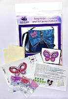 Набор для вышивания Наследие Бабочка 2 / У-14 -