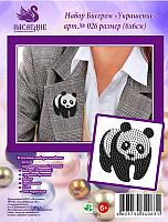 Набор для вышивания Наследие Панда / У-26 -