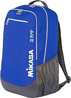 Рюкзак спортивный Mikasa Kasauy MT78-029 (ярко синий/серый) -