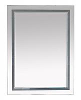 Зеркало для ванной Misty Неон 2 60x80 / П-Нео060080-2ПРКВДВП -
