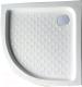 Душевой поддон Adema Glass Line / MD2142-100 -