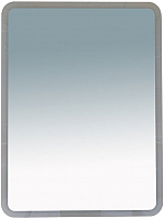 Зеркало для ванной Misty Неон 3 60x80 / П-Нео060080-3ПРСНККУ -