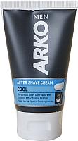 Крем после бритья Arko Men Cool (50мл) -