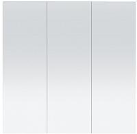 Шкаф с зеркалом для ванной Misty Балтика 80 / Э-Бал04080-011 -