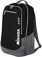 Рюкзак Mikasa Kasauy MT78-049 (черный/серый) -