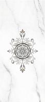 Декоративная плитка PiezaRosa Crystal 332901 (200x450, белый) -