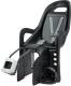 Детское велокресло Polisport Groovy Maxi FFS 29 / 8406000011 (черный/темно-серый) -