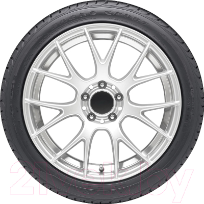 Летняя шина Goodyear Eagle Sport TZ 215/55R17 94V -