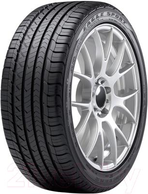 Летняя шина Goodyear Eagle Sport TZ 215/50R17 91V