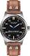 Умные часы D&A EP3844V02 (черный/коричневый) -