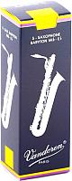Набор тростей для саксофона Vandoren SR243 (5шт) -
