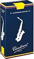 Набор тростей для саксофона Vandoren SR2135 (10шт) -
