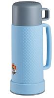 Термос для напитков Arizone 27-210250 (голубой) -