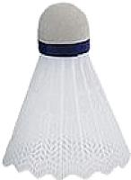 Набор воланчиков Yonex GR-101S (12шт, белый) -