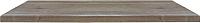 Столешница для тумбы Misty Техас 120 L / П-Тех06120-2499Л -