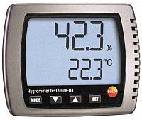 Термодетектор Testo 608-H1 / 0560 6081 -