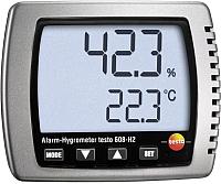 Термодетектор Testo 608-H2 / 0560 6082 -