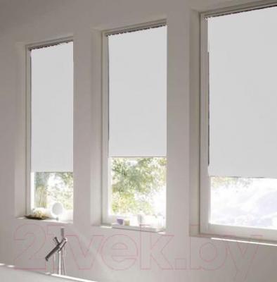 Рулонная штора Gardinia М Термо 905 (42.5x150) - в интерьере