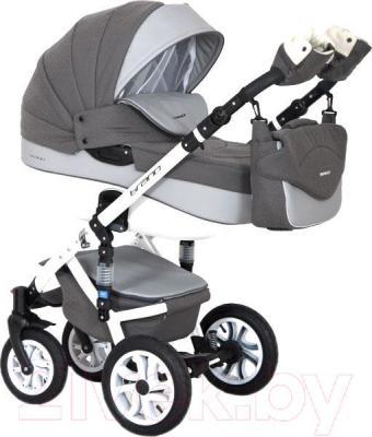 Riko Brano Ecco 2 в 1 (17) Детская универсальная коляска купить в Минске  недорого dd519ba36da03