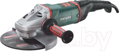 Профессиональная угловая шлифмашина Metabo WE 26-230 MVT Quick (606475000) - общий вид