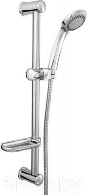 Душевой гарнитур Rubineta Varianta-Delta-Con/Imp (S.S) - общий вид