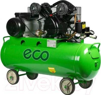 Воздушный компрессор Eco AE-1004-22 - общий вид
