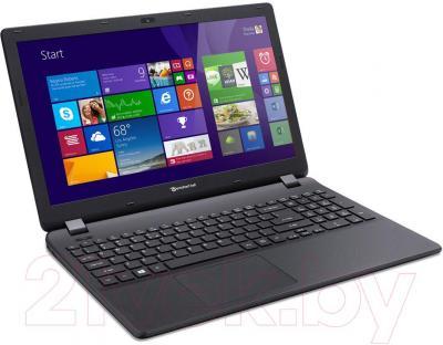 Ноутбук Packard Bell EasyNote TG71BM-26V0 (NX.C3UEU.008) - вполоборота