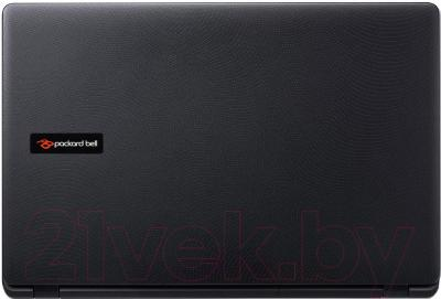 Ноутбук Packard Bell EasyNote TG71BM-26V0 (NX.C3UEU.008) - задняя крышка